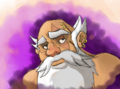 Old man willakers looking serious by fitzytheshark.png