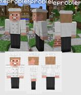 Chefplayermodel
