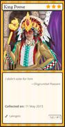 Poosecard