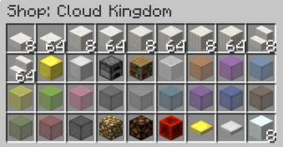 Lords cloudkingdom