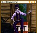 Card: Lord Deadbones