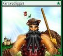 Card: Gravedigger