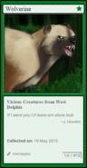 Wolverinecard