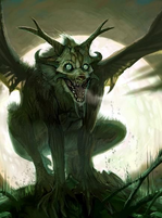 Creatures of Landor