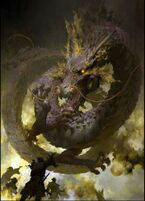 Dragons of Tu Gai