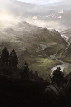 The Landorian Empire