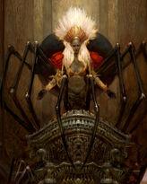 Gods of The Underdark