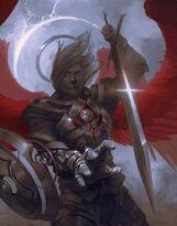 Gods of The Landorian Empire