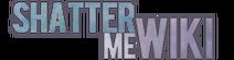 ShatterMewordmark