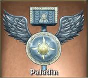Icon Paladin