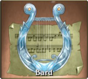 Icon Bard