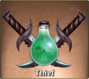 Icon Thief