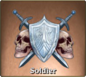Icon Soldier