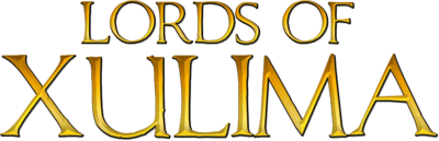 Lords of Xulima Logo