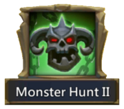 Monster Hunt II