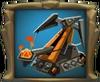 Fire Trebuchet