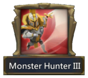 Monster Hunter III