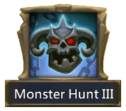Monster Hunt III