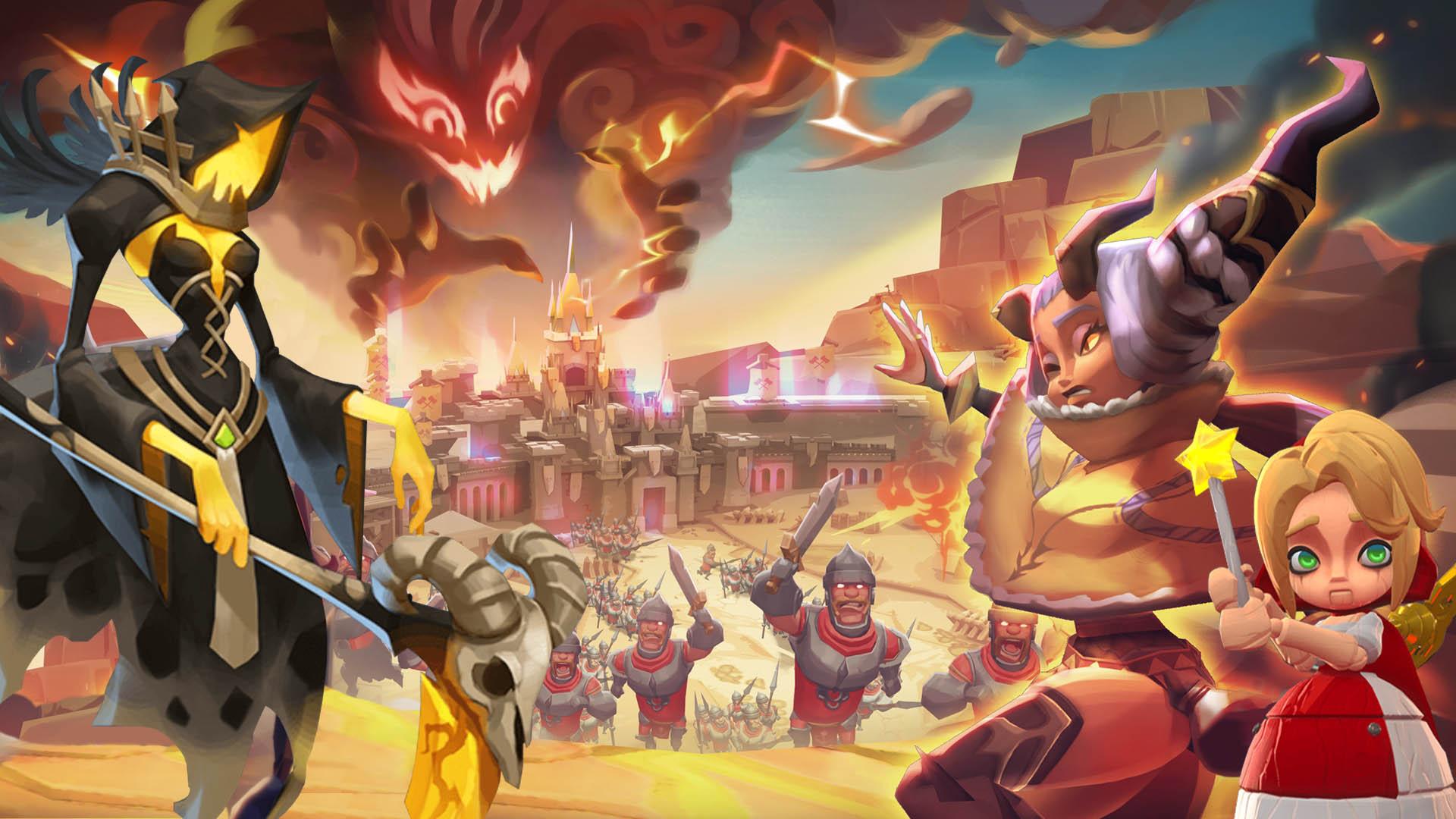 Война и сражения в игре