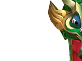 Jade Wyrm
