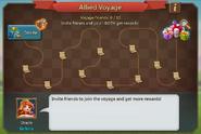 Allied Voyage