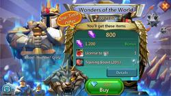 Wonders Bundle