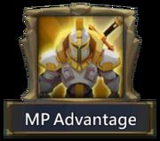 MP Advantage