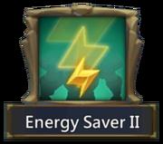 Energy Saver II