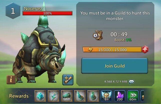 Monster Hunt-0