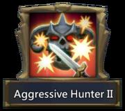 Aggressive Hunter II