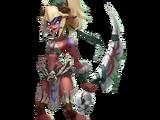 Scarlet Bolt