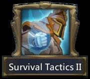 Survival Tactics II