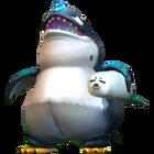 Arctic Flipper