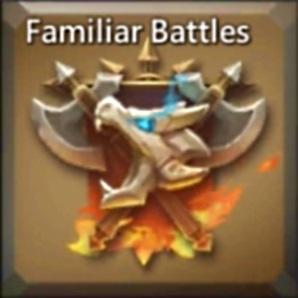 FamiliarBattles