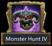 Monster Hunt IV