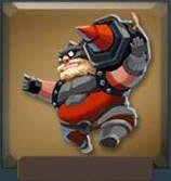 Heroic Cannoneer