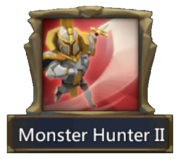 Monster Hunter II