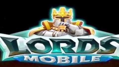 Lords Mobile Never ending war