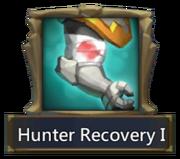 Hunter Recovery I