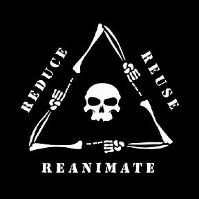 Reduce Reuse Reanimate