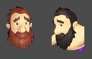 Dorfbeardfaces