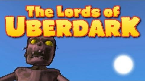 Lords of Uberdark Gameplay (Alpha 35)