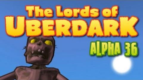 Lords of Uberdark Blocks and Cubes (Alpha 36)