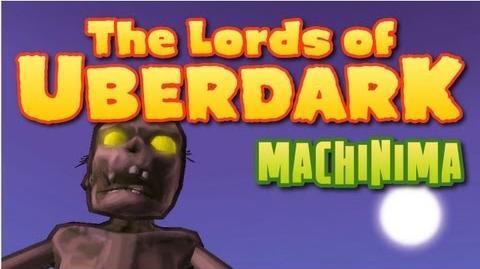 Lords of Uberdark Fan Film (EXCLUSIVE) -