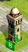 Beacon tower