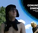 The Conundrum Dimension