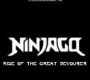 Ninjago: Rise of the Great Devourer