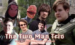 TwoManTrioLogo