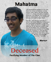 MahatmaDeathPoster