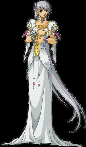 Lady Celestia DF